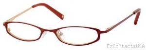 Liz Claiborne 410 Eyeglasses - Liz Claiborne