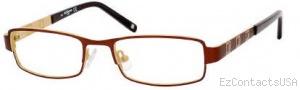 Liz Claiborne 416 Eyeglasses - Liz Claiborne