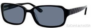 Liz Claiborne 523/S Sunglasses  - Liz Claiborne