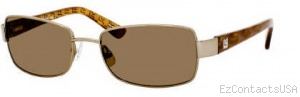 Liz Claiborne 527/S Sunglasses - Liz Claiborne