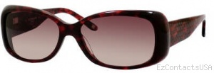 Liz Claiborne 536/S Sunglasses - Liz Claiborne