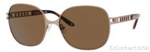 Liz Claiborne 545/S Sunglasses - Liz Claiborne