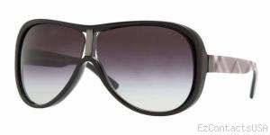 Burberry BE 4093 Sunglasses - Burberry