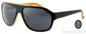 Black Flys Sunglasses Fly Boozer  - Black Flys