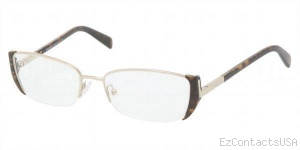 Prada PR 60NV Eyeglasses - Prada