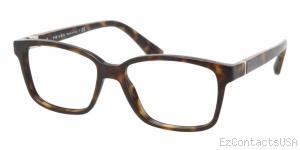 Prada PR 01OV Eyeglasses - Prada