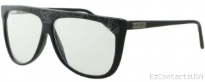 Black Flys Sunglasses Fixie Fly (clear lens) - Black Flys