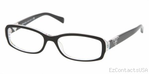 Prada PR 10NV Eyeglasses - Prada