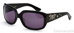 Black Flys Sunglasses Fly Fatale - Black Flys