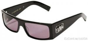 Black Flys Sunglasses Fly Detector - Black Flys