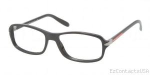 Prada Sport PS 05BV Eyeglasses - Prada Sport