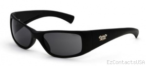 Black Flys Sunglasses Inflyt II - Black Flys