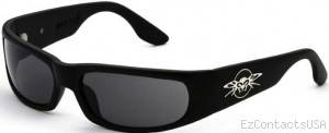 Black Flys Sonic Fly Sunglasses - Black Flys
