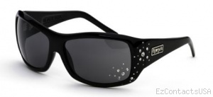 Black Flys Snow Fly Sunglasses  - Black Flys