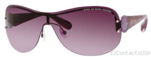 Marc by Marc Jacobs MMJ 028/N/S Sunglasses - Marc by Marc Jacobs