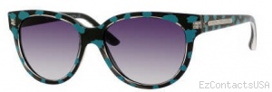 Marc by Marc Jacobs MMJ 155/S Sunglasses - Marc by Marc Jacobs