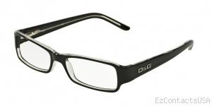 DG DD 1146 Eyeglasses - D&G
