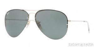 Ray-Ban RB3460 Sunglasses - Ray-Ban