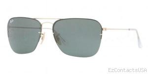 Ray-Ban RB3461 Sunglasses - Ray-Ban