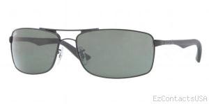Ray-Ban RB3465 Sunglasses - Ray-Ban