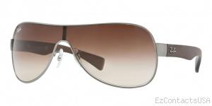 Ray-Ban RB3471 Sunglasses - Ray-Ban