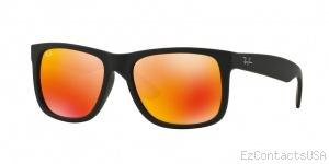 Ray-Ban RB4165 Sunglasses - Justin - Ray-Ban