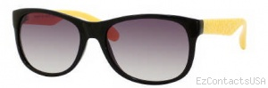 Marc by Marc Jacobs MMJ 246/S Sunglasses - Marc by Marc Jacobs