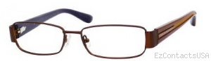 Marc by Marc Jacobs MMJ 446/U Eyeglasses - Marc by Marc Jacobs