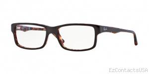 Ray-Ban RX5245 Eyeglasses - Ray-Ban