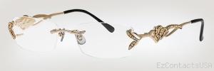 Caviar 1653 Eyeglasses - Caviar