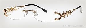 Caviar 1655 Eyeglasses - Caviar