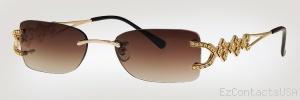 Caviar 1656 Eyeglasses - Caviar