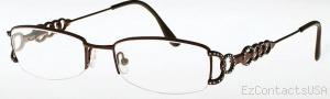 Caviar 2323 Eyeglasses - Caviar