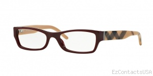 Burberry BE2094 Eyeglasses - Burberry