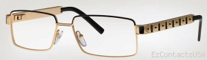 Caviar 4858 Eyeglasses - Caviar