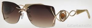 Caviar 6846 Sunglasses - Caviar