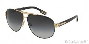 Dolce & Gabbana DG2099 Sunglasses - Dolce & Gabbana