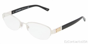 Dolce & Gabbana DG1207 Eyeglasses - Dolce & Gabbana