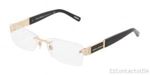 Dolce & Gabbana DG1210 Eyeglasses - Dolce & Gabbana