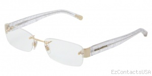 Dolce & Gabbana DG1218 Eyeglasses - Dolce & Gabbana