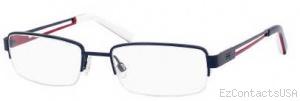 Tommy Hilfiger 1070 Eyeglasses - Tommy Hilfiger