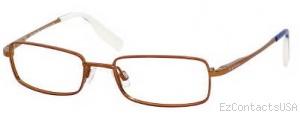 Tommy Hilfiger 1076 Eyeglasses - Tommy Hilfiger
