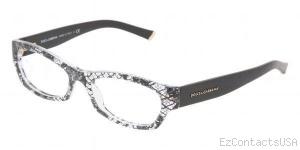 Dolce & Gabbana DG3115 Eyeglasses - Dolce & Gabbana