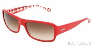 D&G DD3060 Sunglasses - D&G