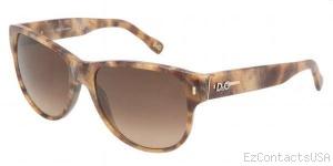 D&G DD3062 Sunglasses - D&G