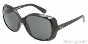 D&G DD8075 Sunglasses - D&G