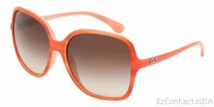 D&G DD8082 Sunglasses - D&G