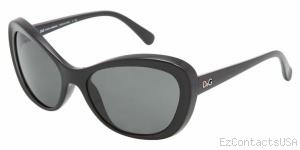 D&G DD8083 Sunglasses - D&G