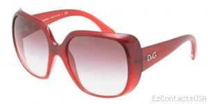 D&G DD8087 Sunglasses - D&G