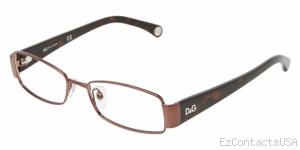D&G DD5072 Eyeglasses - D&G
